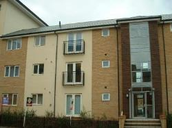 Flat To Let  Broughton Buckinghamshire MK10