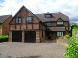 Detached House To Let  Milton Keynes Buckinghamshire MK2