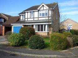 Detached House To Let  Olney Buckinghamshire MK46
