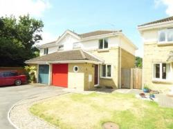 Semi Detached House To Let  New Milton Hampshire BH25