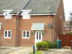Semi Detached House To Let  Bournemouth Dorset BH10