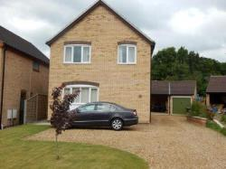 Detached House To Let  Norwich Norfolk NR14