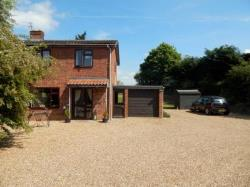 Semi Detached House To Let  Seething Norfolk NR15