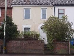Flat To Let  Norwich Norfolk NR9