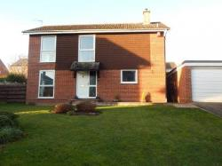 Detached House To Let  Eaton Lincolnshire NG32