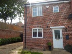 Terraced House To Let  Horstead Norfolk NR12