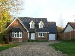Detached House To Let  Garvestone Norfolk NR9