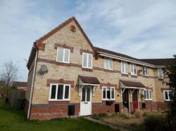 Terraced House To Let  Hethersett Norfolk NR9