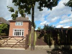 Detached House To Let  Norwich Norfolk NR3