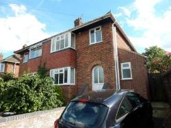Semi Detached House For Sale  Norwich Norfolk NR9