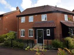 Terraced House For Sale  Norwich Norfolk NR12