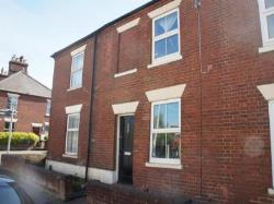 Terraced House For Sale  Norwich Norfolk NR16
