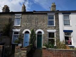 Terraced House For Sale  Norwich Norfolk NR11