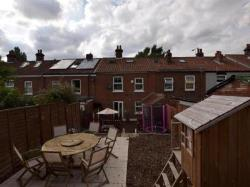 Terraced House For Sale  Norwich Norfolk NR3