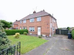 Semi Detached House For Sale  Nottingham Nottinghamshire NG13