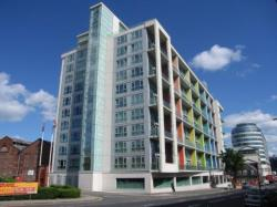 Flat For Sale  Nottingham Nottinghamshire NG1