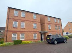 Flat For Sale  Hucknall Nottinghamshire NG15
