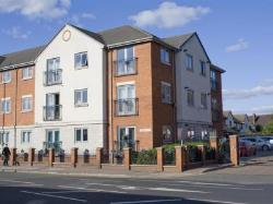 Flat For Sale  Basford Staffordshire ST13