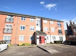 Flat For Sale  Basford Cheshire CW2