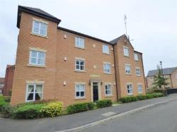 Flat To Let  Bestwood Village Nottinghamshire NG6
