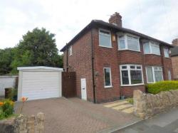 Semi Detached House To Let  Bulwell Nottinghamshire NG6