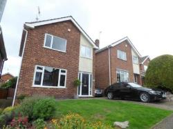 Detached House To Let  Nottingham Nottinghamshire NG4