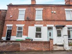 Terraced House For Sale  Nottingham Nottinghamshire NG5