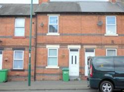 Terraced House To Let  Nottingham Nottinghamshire NG3