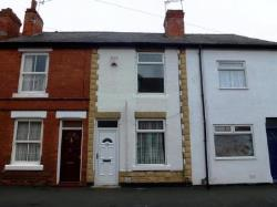 Terraced House To Let  Nottingham Nottinghamshire NG6