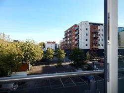 Flat To Let  Ocean Village Hampshire SO14