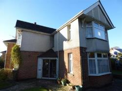 Detached House For Sale  Poole Dorset BH12