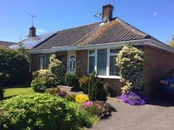 Semi Detached House For Sale  Bournemouth Dorset BH6