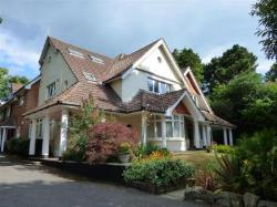Flat For Sale  Poole Dorset BH13
