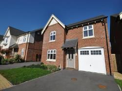 Detached House To Let  Anstey Leicestershire LE7