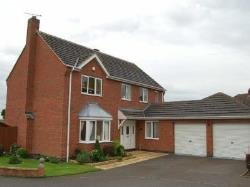 Detached House To Let  Sileby Leicestershire LE12