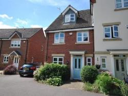 Semi Detached House To Let  Quorn Leicestershire LE12