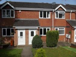 Terraced House To Let  Redditch Worcestershire B97