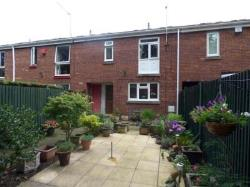 Terraced House For Sale  Redditch Worcestershire B98