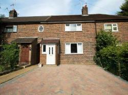 Terraced House For Sale  Reigate Surrey RH2