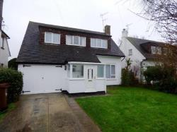 Detached House To Let  Littlehampton West Sussex BN17