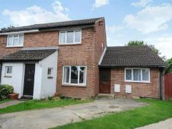 Semi Detached House For Sale  Fareham Hampshire PO14