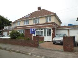 Semi Detached House For Sale  Hamble-le-Rice Hampshire SO31