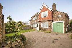 Detached House For Sale  Sevenoaks Kent TN13