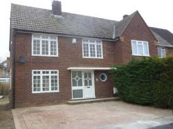Semi Detached House To Let  Tonbridge Kent TN12