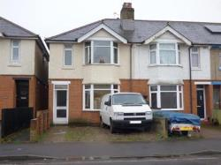 Terraced House For Sale  Eastleigh Hampshire SO50