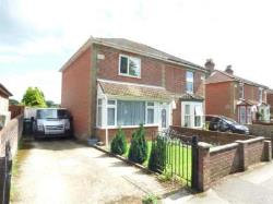 Semi Detached House For Sale  Southampton Hampshire SO52