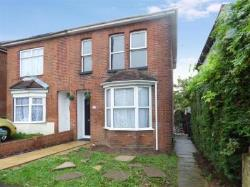 Semi Detached House For Sale  Southampton Hampshire SO31