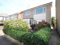 Detached House For Sale  St Georges Shropshire TF2