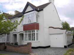 Semi Detached House To Let  Southend-On-Sea Essex SS2