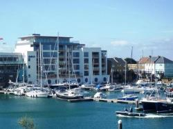 Flat For Sale Harbour Quay Eastbourne East Sussex BN22